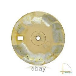 Véritable Rolex Cobalt Blue Roman Numeral Dial Pour Datejust Ss 36mm 116200 116234
